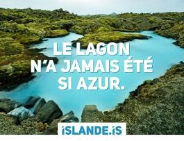 Reykjavík et Lagon Bleu - Tous Les Mercredis